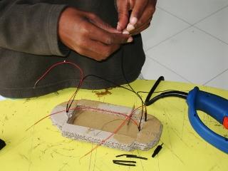 wiringRemote